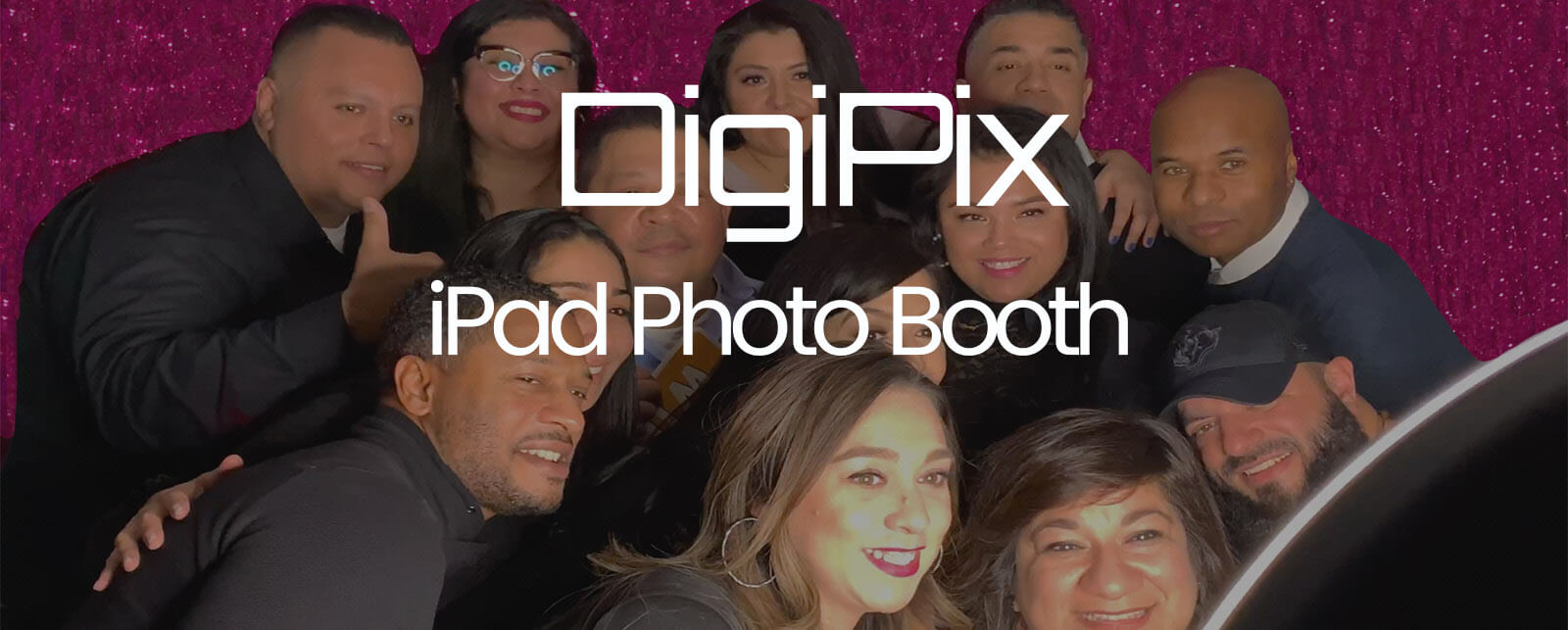 iPad Photo Booth For Sale